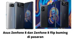Rilis Asus Zenfone 8 Menjadi Tranding Topik Dunia Gadget