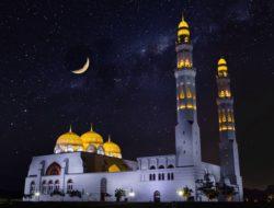 Bacaan Doa Shalat Tarawih dan Witir Beserta Terjemahannya