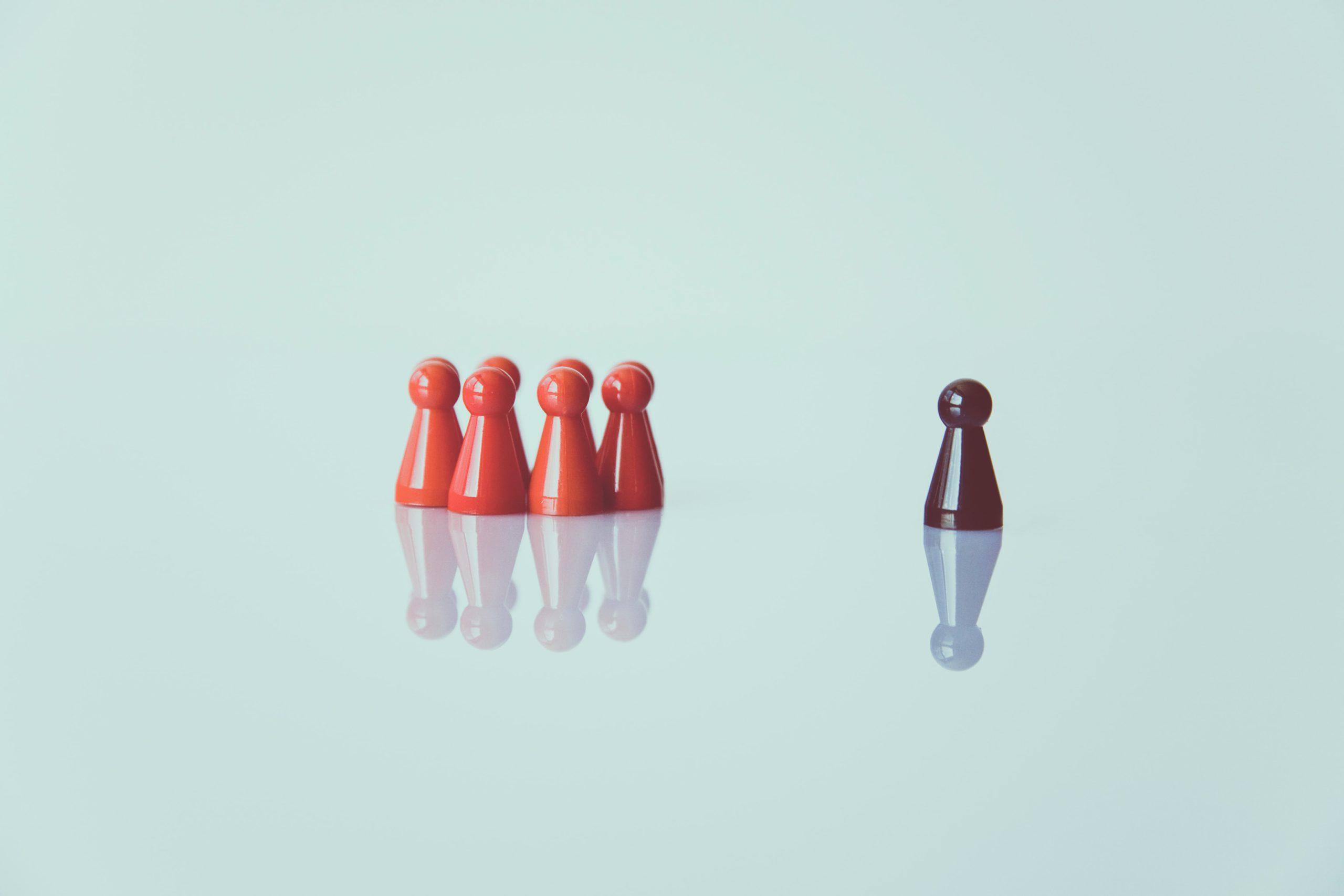 Karakter dan Kapasitas Serta Ciri Kepemimpinan Yang Harus Dimiliki Pemimpin