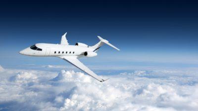 Tren Bisnis Sewa Jet Pribadi yang Mengalami Peningkatan di Masa Pandemi