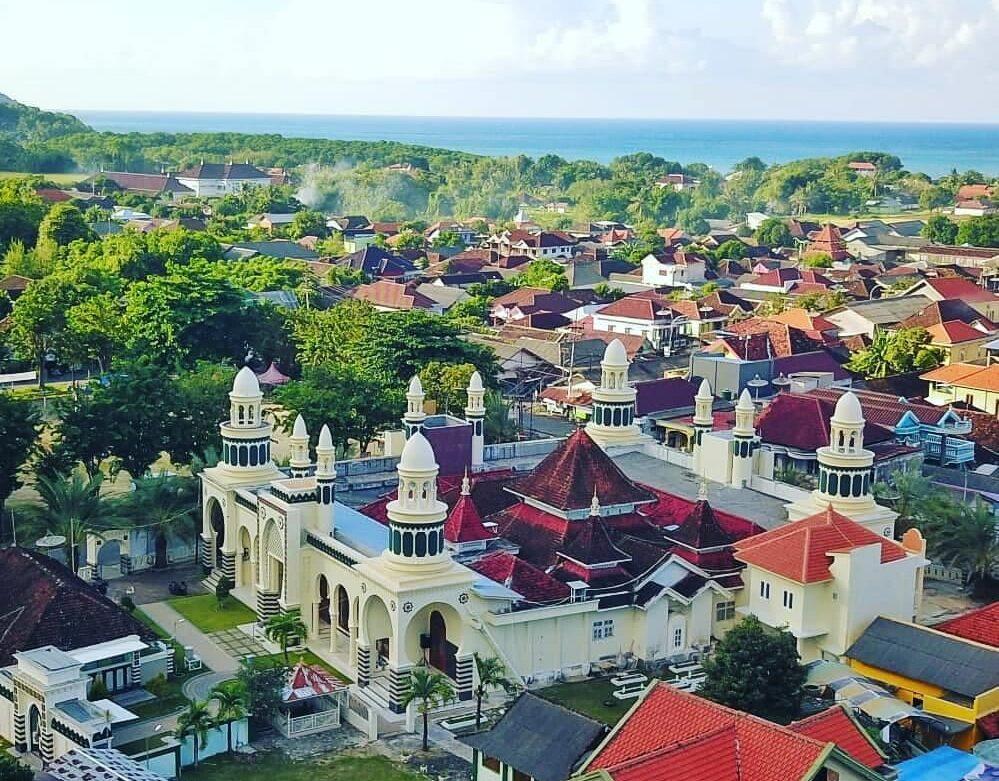 pulau indonesia terdaftar di pbb