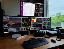 Trading for Living Forex: Apakah Bisa Mencari Nafkah dari Trading Forex ?
